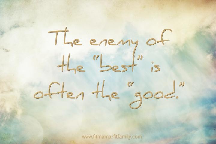 Enemy of Best