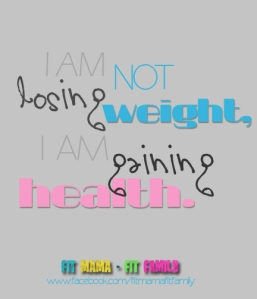 GainingHealth
