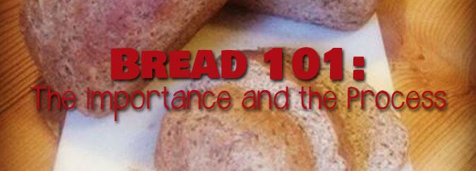Bread101