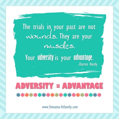 AdversityAdvantage