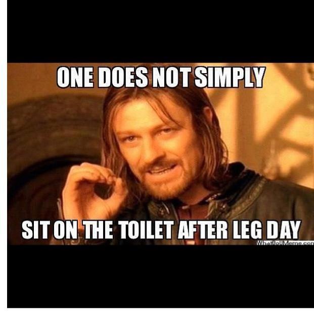 Leg-Day